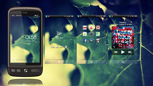 Smooth for HTC Desire by KINGMANI100