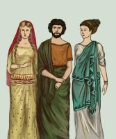 Classical Greece by Tadarida