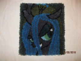 Queen Chrysalis Rug  - For Sale - by HyperionMaster
