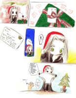 sephy's present by purgatory0207