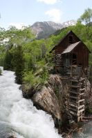 Crystal Mill by Shadow848327