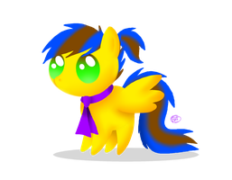 Chibi Spice by Spice5400