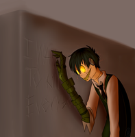 Virus To Kill by Kiwitiger