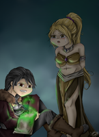 All I Want Is Your Love by Capt4in-Ins4nity