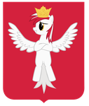 Ponified COA of Poland by CrusierPL