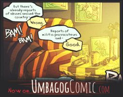 Umbagog Promo 1125 by FablePaint