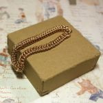 Half persian 4 in 1 bronze bracelet by Guvy