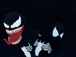 Spidey/venom by the-hylian-hedgehog