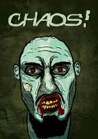 Zombie Chaos by Archaox