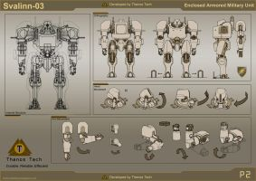 AndyND CGMA Mech p02 by AndyND