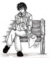 Bookish by KaleiC