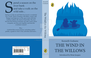 The Wind in the Willows - Rat (Edition 2 of 4) by Phlum