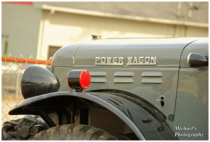 Power Wagon by TheMan268