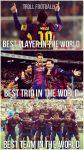 THE BEST TEAM! FCB by nejcrozi