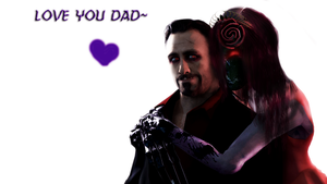 Father's day by WitchyGmod