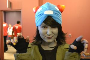 Nepeta Cosplay by 4Meezy4