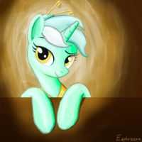 Mint by Euphreana