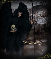 The Death by Mistic-Ladies