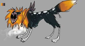 Creature auction 3 by amberlini-adopts