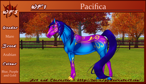 WF's Pacifica - SOLD by SWC-arpg