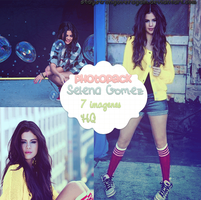 Photopack #1 Selena Gomez by StayStrongOverAgain