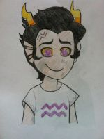 Talksprite Cronus by mewmeema1