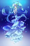 Mermaid Princess by Rona67