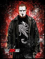 Sting by ThexRealxBanks