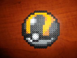 Perler Bead Ultra Ball by EP-380