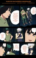 NarutoHalloweenNightmare Pg9 by BotanofSpiritWorld