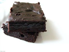 Brownies by eyip