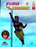Furia and the Guardians 02 by djmatt2