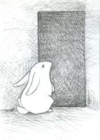 Rabbit 3 by ursulav