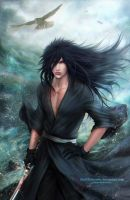 MADARA _The Perfect storm by Zetsuai89