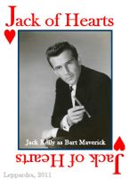 Jack of Hearts by Leppardra