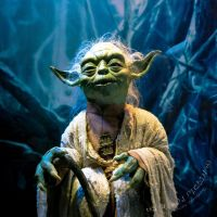 Yoda by roon1305