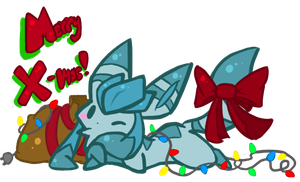 And Happy Holidays by Sweet-n-treat