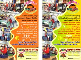Brochure Amazone 2 by cyclones