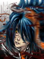 Agito.air gear. by Kyie-hamster