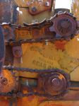 Steampunk Industrial Gizmo 3 by FoxStox