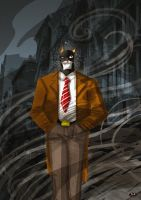 Blacksad by themico
