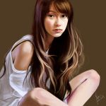 Portrait by uone0513