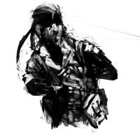 Snake Eater by Lady-Was-Taken