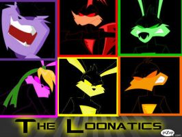 The Loonatics by LoonaticsWSDFanxxx