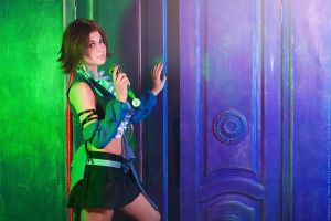 Songstress - Final Fantasy X-2 by GarnetTilAlexandros