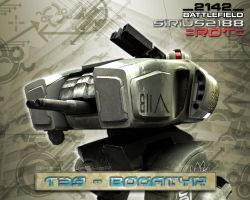T39-Bogatyr by IonShoweR
