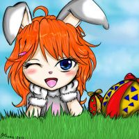 Happy Easter! by Thaay7