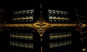 Historical Finding from Ninive by DorianoArt