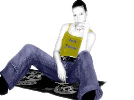 Just Jeans by Flore