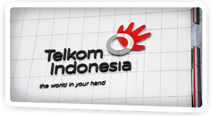 Telkom to lead Indonesia's $24 bln broadband expan by jamesmkuss